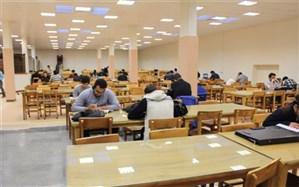۹۶ هزار نفر در استان البرز  عضو کتابخانههای عمومی هستند
