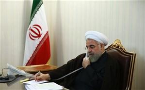 روحانی: هند و پاکستان از کشته شدن مردم بیگناه در کشمیر جلوگیری کنند
