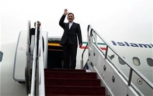 جهانگیری امروز به ترکمنستان میرود