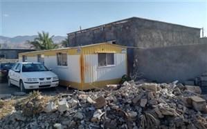 کرمانشاه؛۲ سال پس از زلزله + فیلم