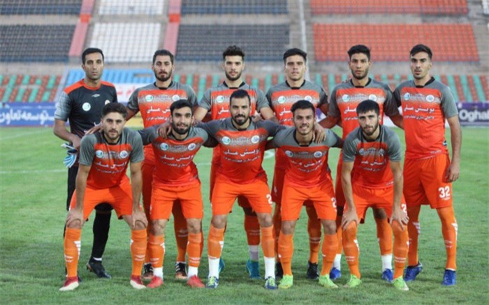 سایپا تهران 2019