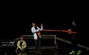 صبا پویشمن: نمایشهایی که بازیگران چهره ندارد برای پیدا کردن مخاطب باید صبر زیادی داشته باشند