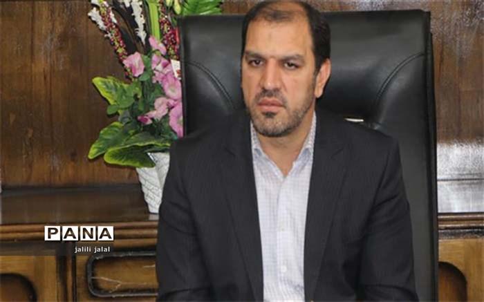 مسعود خاندایی