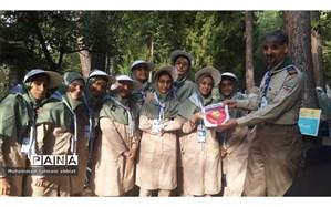 افتخار آفرینی پیشتازان خوزستانی درنهمین دوره  اردوی ملی