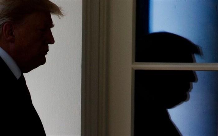 ترامپ خودش باعث استیضاحاش میشود