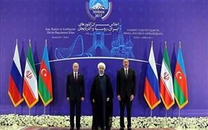 اجلاس سهجانبه روسیه، ایران و آذربایجان به تعویق افتاد