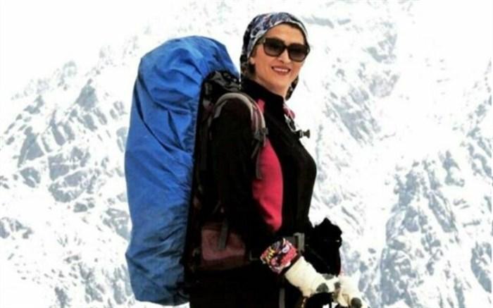 پیدا شدن پیکر بیجان کوهنورد مفقود شده در دماوند
