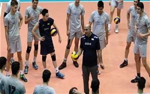 ۴ ارومیهای به مسابقات والیبال نوجوانان جهان اعزام میشوند