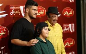 حسین قناعت: «تپلی و من» برای مدارس از مهر ماه اکران می شود