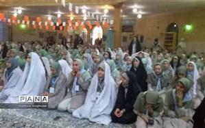 درخشش دختران پیشتاز در اردوی ملی