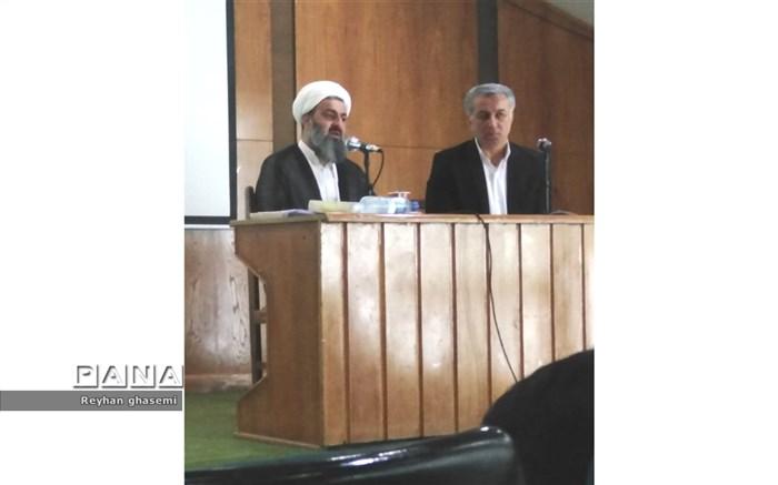 اعلام برنامه های فرهنگی و هنری قربان تا غدیر در شیراز
