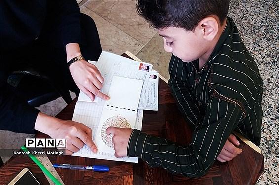 سنجش بیش از 2500 دانشآموز بدو ورود به پیش دبستان و دبستان در شهرستان کازرون