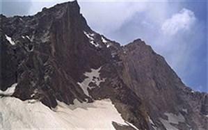 جسد کوهنوردهمدانی در علمکوهپیدا شد