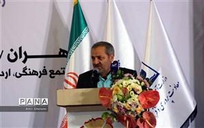 علیرضا کاظمی: شاهکلید کاهش آسیبهای اجتماعی تقویت فعالیتهای فرهنگی و هنری است