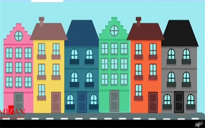 قیمت آپارتمان