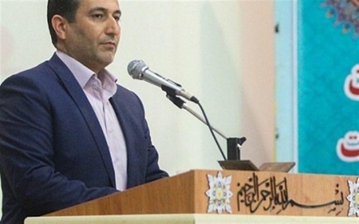 معاون پژوهش و برنامه ریزی آموزش و پرورش استان مرکزی