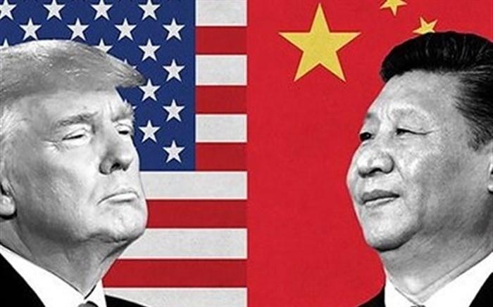 رابطه تجاری چین و آمریکا