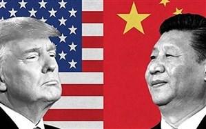 ترامپ تحریم علیه چین را تعلیق کرد