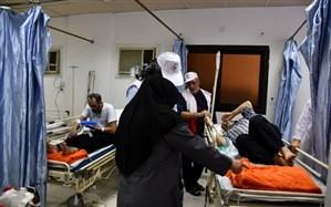 ارائه بیش از 437 هزار مورد خدمات درمانی به حجاج ایرانی در مکه و مدینه