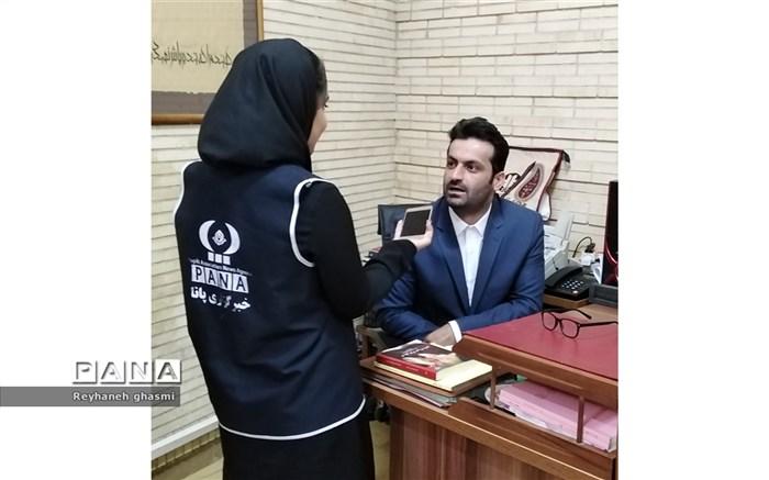 آغاز سی و دومین جشنواره فیلم کودک و نوجوان در شیراز