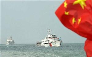 ارتش چین مانع ورود ناوهای آمریکایی به بندر هنگ کنگ شد