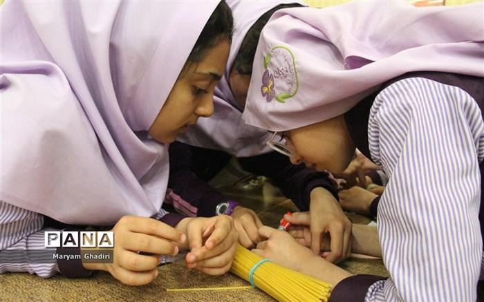 همایش دانشآموز خلاق در ساری