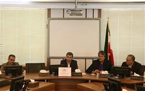 برگزاری نشست کارگروه ساماندهی لباس فرم دانش آموزی خراسان رضوی