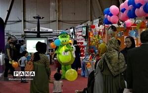 ارائه محصولات بیش از صد شرکت تولیدی در نمایشگاه مادران