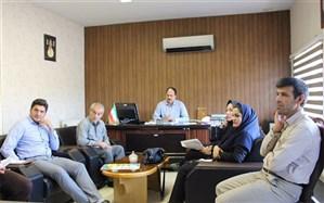 اهتمام جدی در کرمانشاه برای برگزاری مطلوب دومین المپیاد استعدادهای برتر ورزشی
