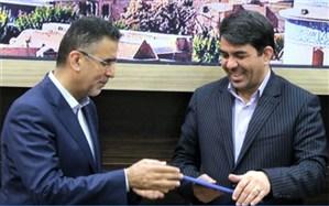 دبیرکل کمیسیون ملی یونسکو در ایران:   توجه به اقتصاد خلاق و بهرهگیری از اندیشه نخبگان اولویت اصلی دفتر یونسکو در یزد است