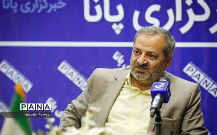 بازدید سرپرست وزارت آموزش و پرورش از <a href='http://www.daftarmashgh.com/news'> خبرگزاری پانا </a>