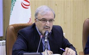وزیر بهداشت:  تمام داروهای موردنیاز تا ۳ سال دیگر در کشور تامین میشود