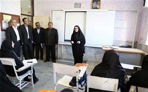 برگزاری مرحله استانی جشنواره الگوهای برتر تدریس در اردبیل