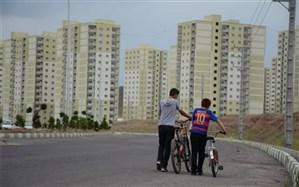 قیمت مسکن در شهرهای جدید توجیه اقتصادی دارد