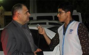 خبرگزاری پانا ، سواد رسانه ای دانش آموزان را ارتقا می بخشد