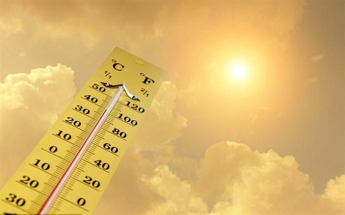 ژوئیه گرمترین ماه کره زمین در ۱۴۰ سال گذشته بود