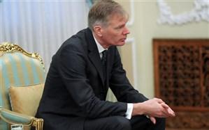 ادعای واهی سفیر انگلیس در تهران درباره نفتکش گریس ۱