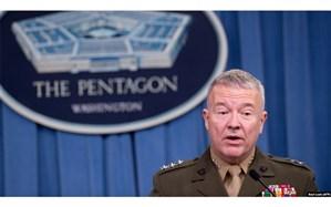 فرمانده سنتکام: واشنگتن باید در برجام باقی می ماند