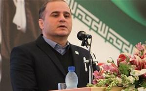 تردد گردشگران خارجی در گیلان ۹۳ درصد افزایش یافت