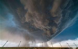 کارشناس هواشناسی خراسانجنوبی : وزش تندباد لحظهای در برخی نقاط خراسانجنوبی