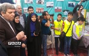 شرکت بیش از 56 هزار دانش آموز اردبیلی در سه مرحله جشنواره جابر حیان