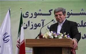 سیدجواد حسینی: جشنوارههای آموزشوپرورش برای تحقق رونق تولید و اقتصاد مقاومتی برگزار میشوند