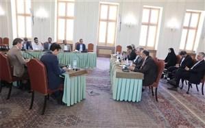 4 کشور اروپایی در تهران با انصارلله یمن دیدار کردند