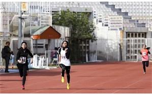 آغاز سیامین دوره رقابتهای شنا، دومیدانی و ژیمناستیک دانشآموزان دختر در شهرکرد