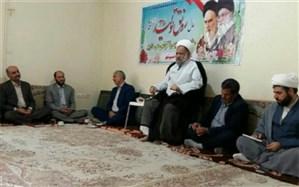 رئیس شورای فرهنگ عمومی شهرستان بهارستان :عید یعنی برگشت به اصل، فطرت و نشاط است