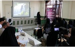 مرحله استانی جشنواره الگوهای برتر تدریس سواد آموزی در اراک برگزار شد