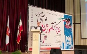 مدیر کل آموزش و پرورش آذربایجان شرقی عنوان کرد: لزوم جذاب کردن کلاس و علتیابی افت تحصیل دانش آموزان در درس ریاضی
