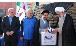 تجلیل مدیرکل آموزش و پرورش استان قزوین از آزادگان سرافراز