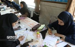 علی رمضانی: رقابت بیش از هزار دانشآموز دختر در جشنواره فرهنگی و هنری از فردا آغاز میشود