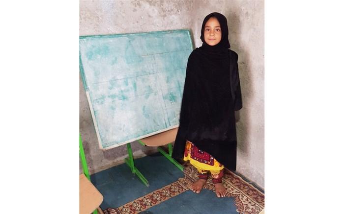 محرومیت آموزشی در سیستان و بلوچستان